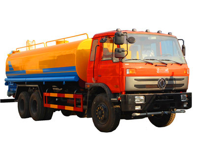 Dongfeng 20CBM water tanker truck