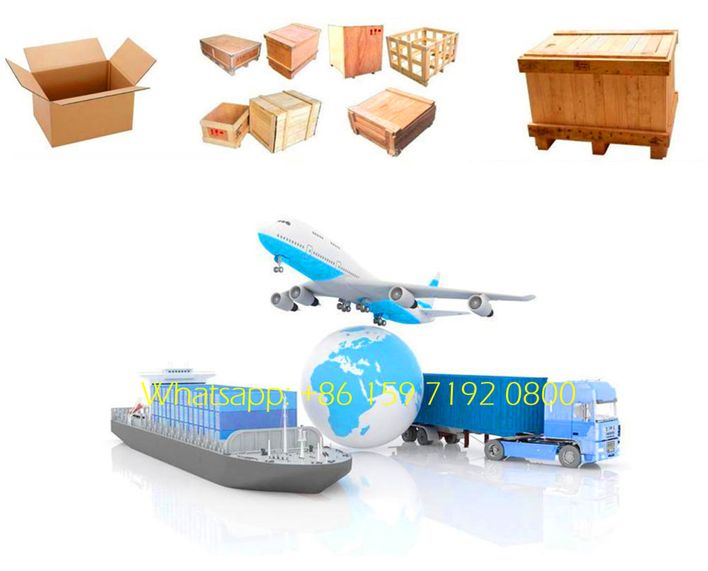 CEEC spare parts for shipping