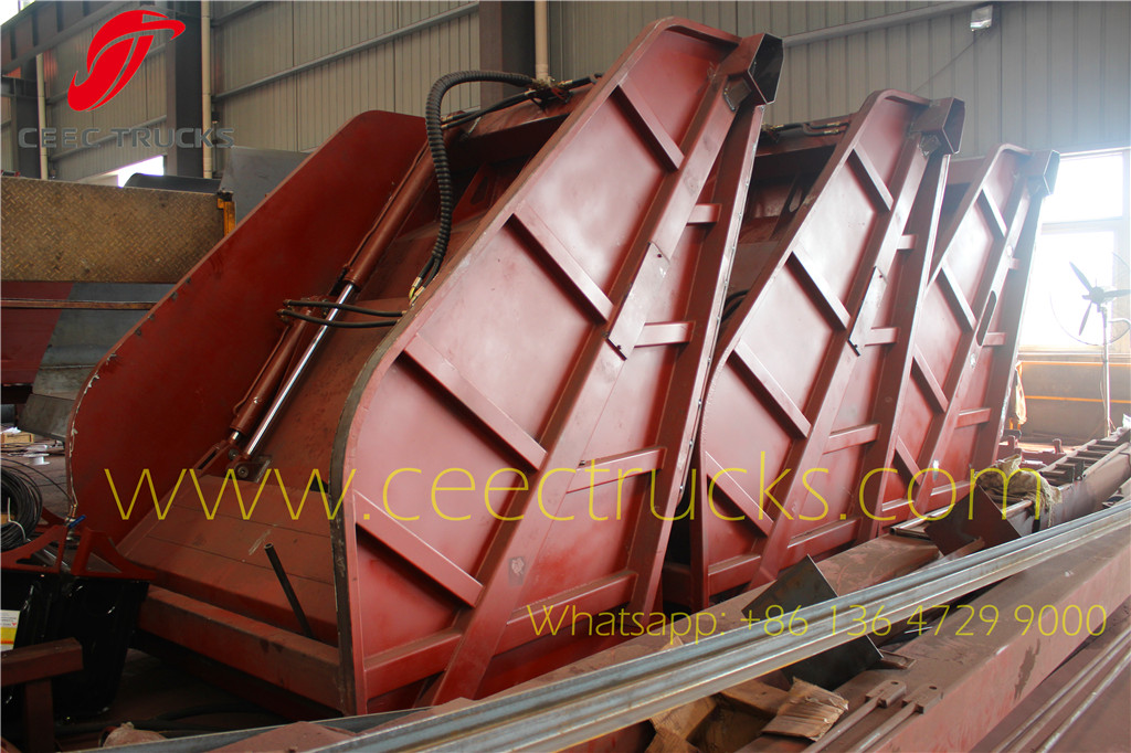 Tailgate manufacturer produce and supply
