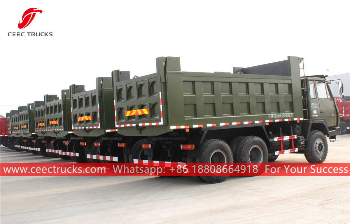 High quality Dump trucks for sale