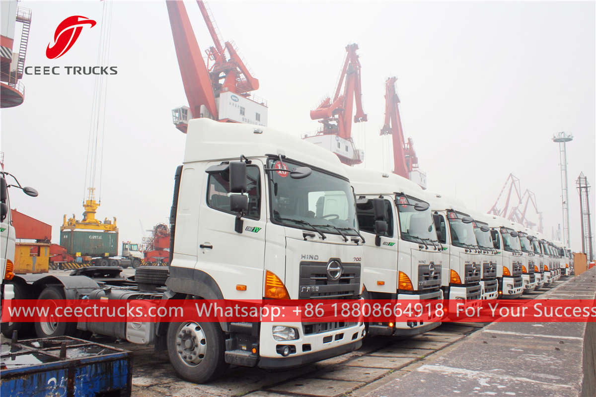 Traction trucks supplier in China