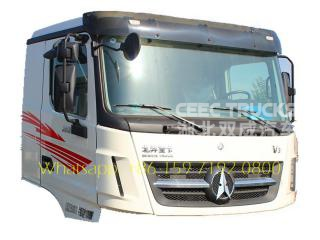 china nord benz v3 cabine de conducteur en vente à bas prix