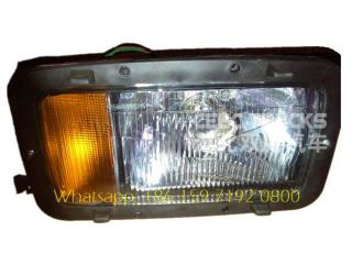 Nord benz camion ng80a lampe frontale vente 5008203161