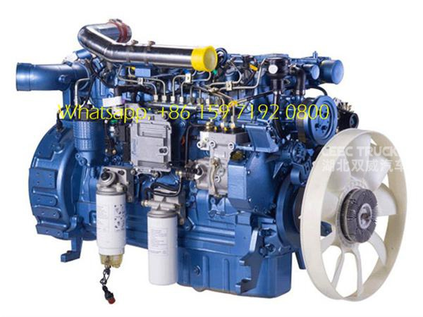 beiben WEICHAI series WP series engine with engine power range from 150HP to 420HP