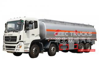 30cbm rhd carburant camion-citerne dongfeng-CEEC TRUCKS