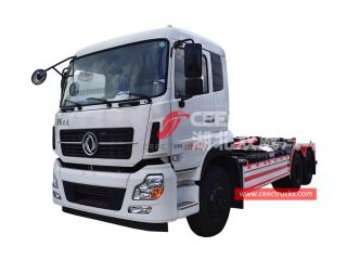 Dongfeng crochet chargeur camion-CEEC TRUCKS
