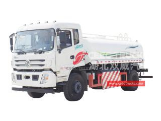 camion d'aspersion d'eau dongfeng 8cbm-CEEC TRUCKS