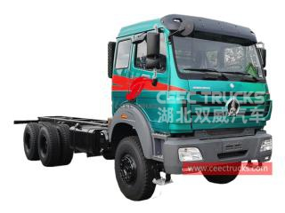 nord benz camion benne
